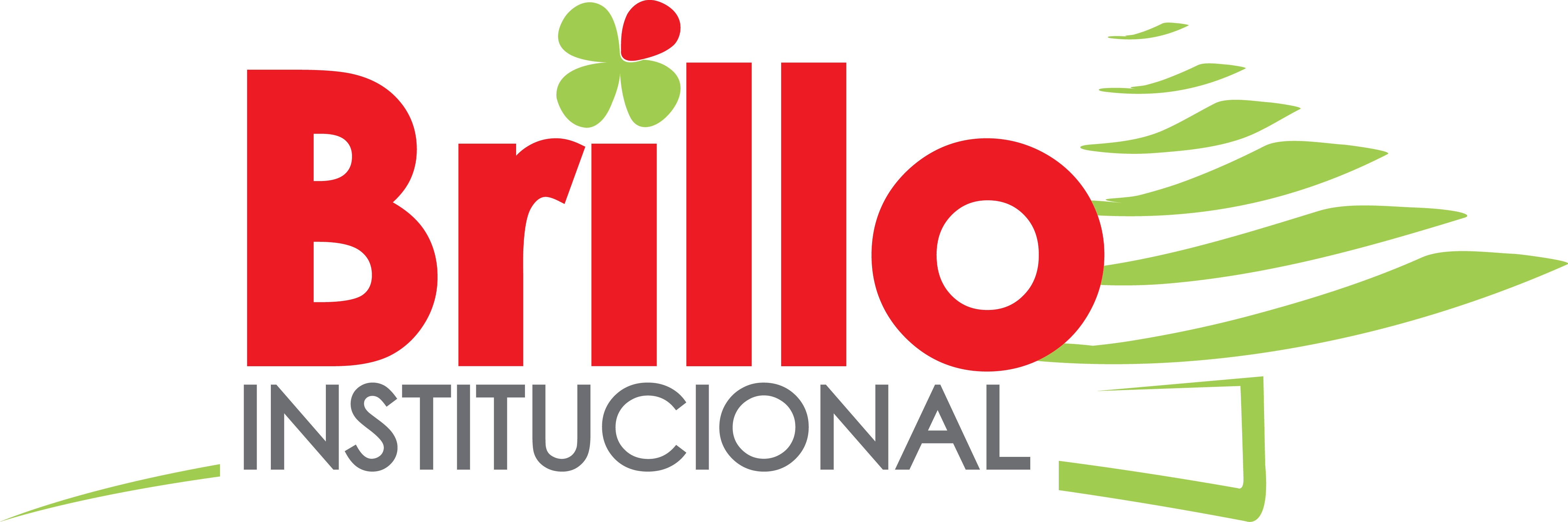 Brillo Institucional